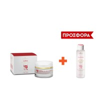 CLERIA LIFT EFFECT CREAM 50ML + MICELLAR WATER 100ML