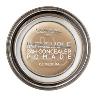 L'OREAL PARIS - INFALLIBLE 24h Concealer Pomade No02 (Medium) - 15ml