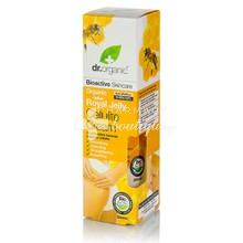 Dr.Organic Royal Jelly CELLULITE CREAM - Κυτταρίτιδα, 200ml