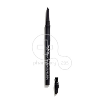 GOSH - THE ULTIMATE EYELINER WITH A TWIST No07 Carbon Black - 0.4gr