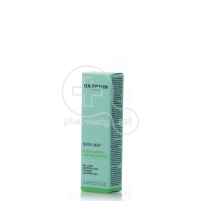 DARPHIN - SKIN MAT Blemish Clearing Gel -15ml