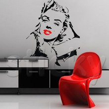 Monroe merilyn mornoe, wall decoration, decoration, children's room decoration, teen room, wall decoration, parlor style, chess, flowers, modern table, room decoration, romantic style, music, notes, heart, hearts, old windows