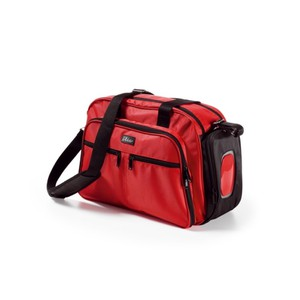 Sherry Changing Bag  Rojo