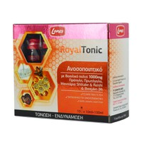 LANES ROYAL TONIC 10AMP X 10ML