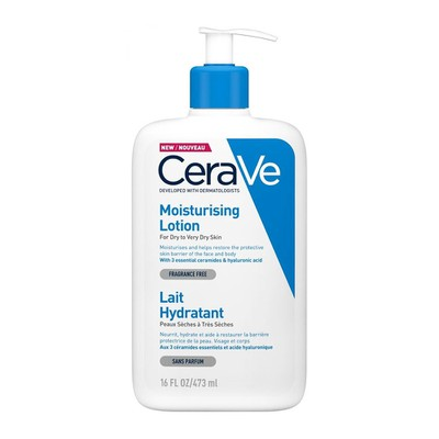 CERAVE MOISTURIZING LOTION 16OZ 473ML