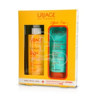 URIAGE - PROMO PACK BARIESUN Spray SPF50+ - 200ml & ΜΕ ΔΩΡΟ Baume Reparateur Apres Soleil - 150ml