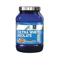 MY ELEMENTS SPORTS ULTRA WHEY ISOLATE POWDER (SALTED CARAMEL) 1000GR