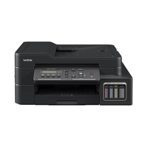 PRINTER MFP INK COLOR BROTHER DCP-T710W