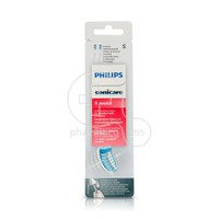 PHILIPS  - Sonicare Sensitive Ultra Soft Standard Ανταλλακτικά 2  Τεμ. HX6052/07