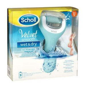 Scholl velvet smooth wet 500x500