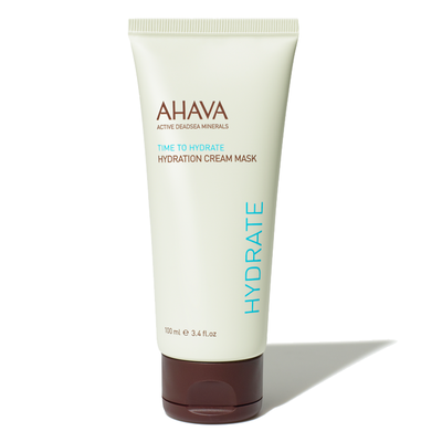 Ahava - Hydration Cream Mask - 100ml