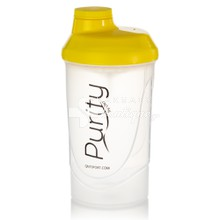 QNT Purity Shaker - Κίτρινο, 600ml