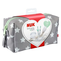 Nuk My First Nuk Welcome Set Baby 8 pieces