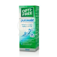 ALCON - OPTI FREE Pure Moist - 300ml