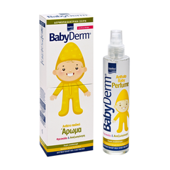 Intermed Babyderm Anthato Baby Parfum Παιδικό Άρωμα 200ml