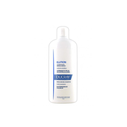 Ducray Elution Dermo Protective Treatment Shampoo 400ml
