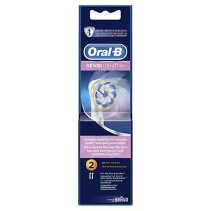 Oral b sensi ultra thin
