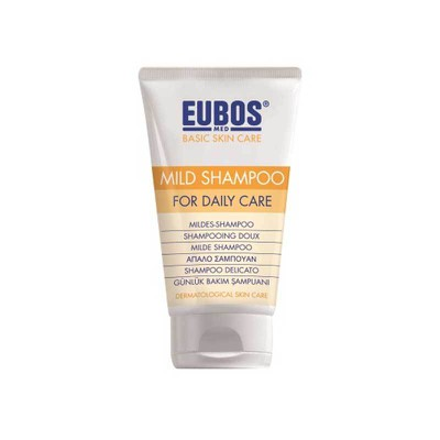 Eubos - Mild Daily Shampoo - 150 ml