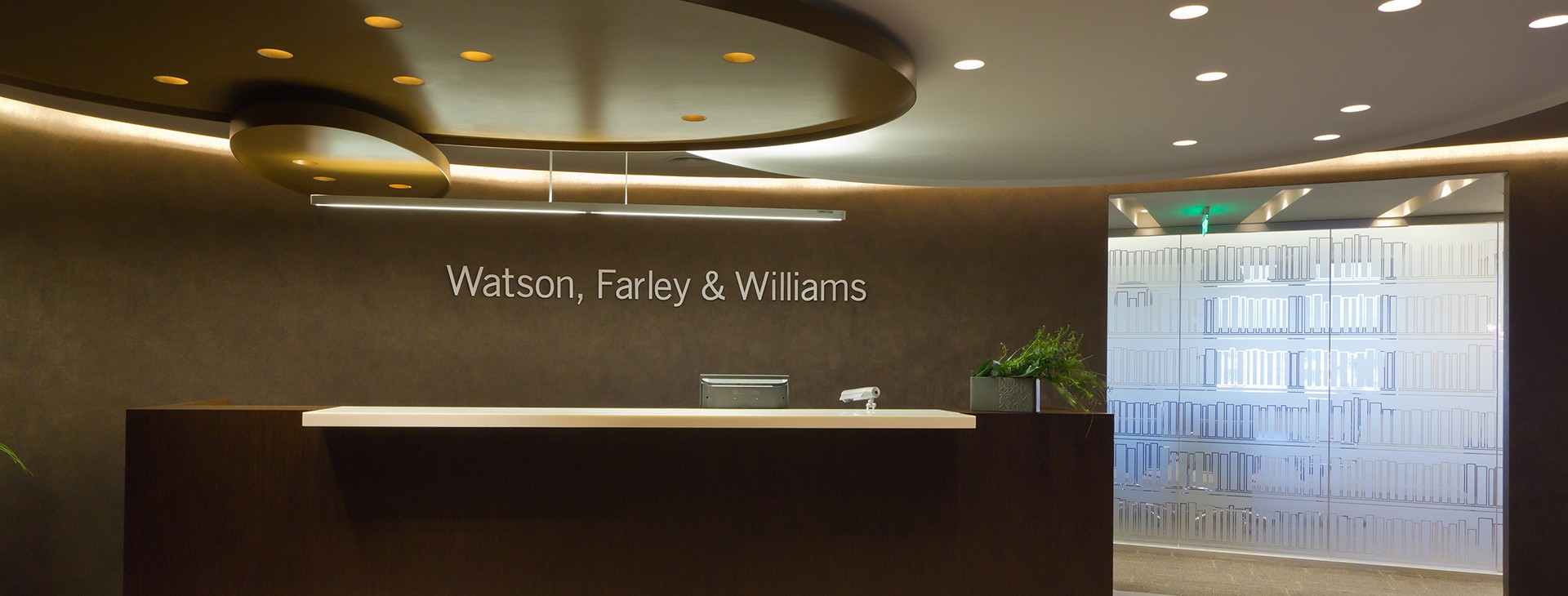Watson, Farley & Williams Law Office