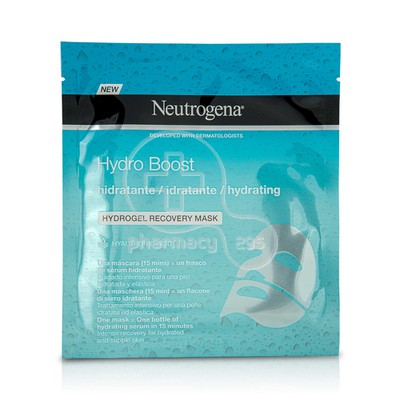NEUTROGENA - HYDRO BOOST Hydrogel Recovery Mask - 30ml