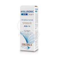 FROIKA - Hyaluronic AHA-14 Cream - 50ml