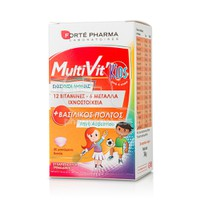 FORTE PHARMA - MultiVit Kids - 30chew.tabs