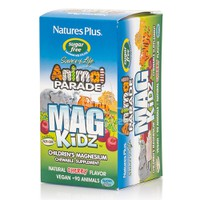 NATURE'S PLUS - SOURCE OF LIFE ANIMAL PARADE MagKidz - 90chew.tabs