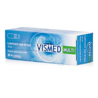 VISMED - Vismed Multi - 10ml