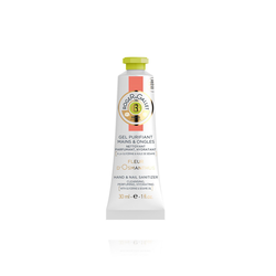 Roger & Gallet Fleur D' Osmanthus Gel Purifiant Mains & Ongles Καθαριστικό Χεριών & Νυχιών 30ml
