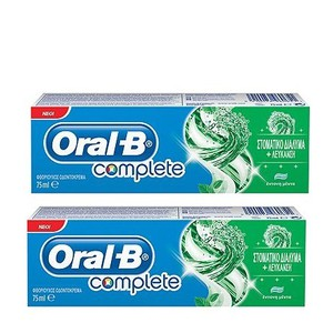 Oral b complete 1 1