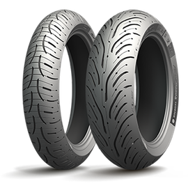 MICHELIN PILOT ROAD 4 SCOOTER 120/70 R15 56H TL F