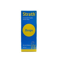 STRATH DROPS 100ML