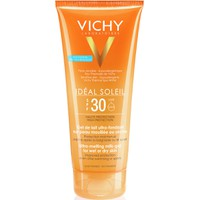 Vichy Ideal Soleil Is Gel WetSkn Spf30 F 200Ml