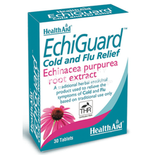 Health Aid ECHIGUARD Extract Root 1000mg, 30 tabs