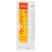 Power Health Nelsons Calendula Cream - Ερεθισμένο Δέρμα, 50ml