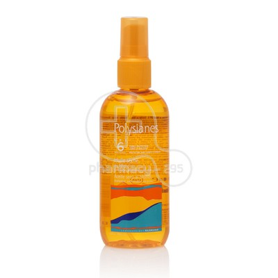 POLYSIANES - Spray Huile Seche au Monoi SPF6 - 150ml