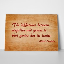 Einstein quote genius 211212019 a