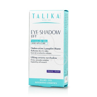 TALIKA - Eye Shadow Lift Plum - 8ml
