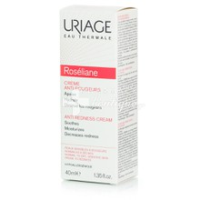 Uriage Roseliane Creme Anti Rougeurs - Ερυθρότητα, 40ml