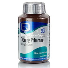 Quest EVENING PRIMROSE OIL 1000mg, 90 caps