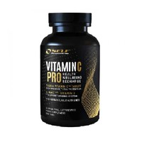 SELF OMNINUTRITION VITAMIN C PRO + NAC + D IMMUNE SYSTEM SUPPORT