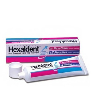 Hexaldent 75ml enlarge