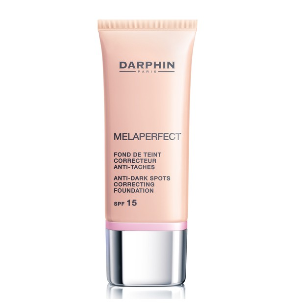 DARPHIN MELAPERFECT ANTI-DARK SPOTS FOUNDATION 02 BEIGE 30ML