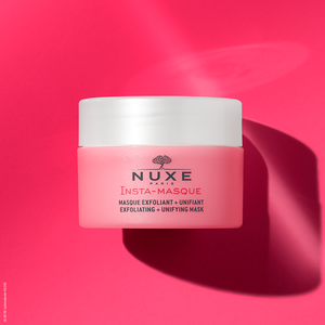 NUXE Insta - Masque Exfoliating & Unifying mask 50ml