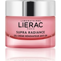 Lierac Supra Radiance Anti-Ox Renewing Cream-Gel Καν-Μικτές 50ml