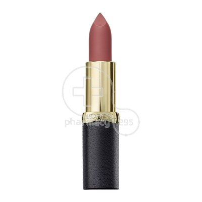 L'OREAL PARIS - COLOR RICHE MATTE No640 (Erotique) - 3,6gr