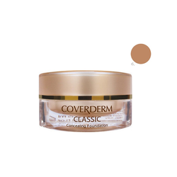 Coverderm Classic Make Up (Χρώμα 6) 15ml