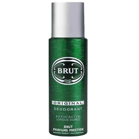 BRUT ΑΠΟΣΜΗΤΙΚΟ SPRAY ORIGINAL 200ML