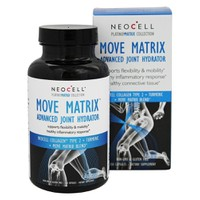NEOCELL COLLAGEN TYPE 2 - TURMERIC - MOVE MATRIX BLEND 150CAPS