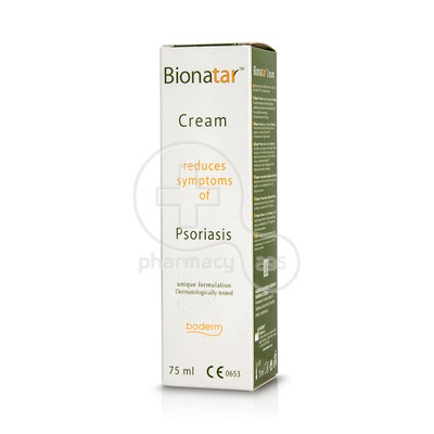 BODERM - BIONATAR Cream - 75ml